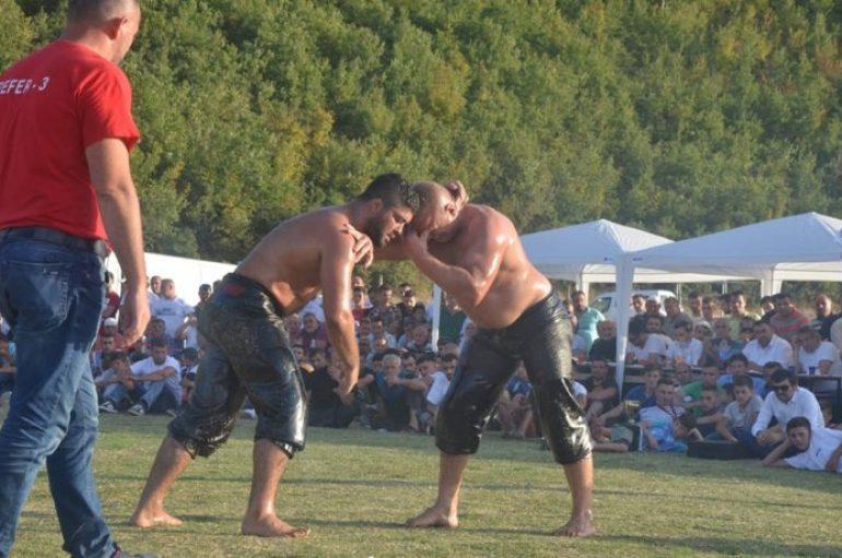 Studeniçani i Shkupit vazhdon të ruajë traditën shumëvjeçare
