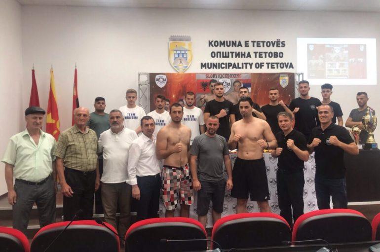 Bejtullahu dhe Zhelkoviç gati për spektaklin në Tetovë