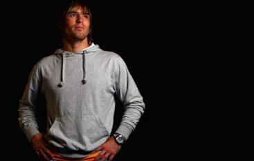 Është gjetur i vdekur ish-kampioni botëror i xhudos, Craig Fallon