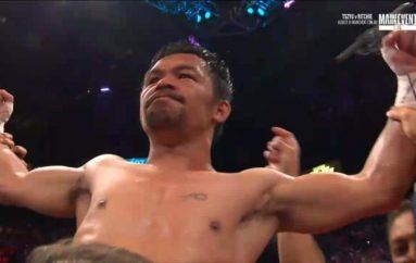 Mayweather i përgjigjet Pacquiaos për rimeç: Nuk kam interesim