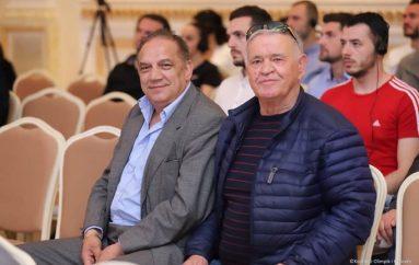 Ja çka kishte fituar Mehmet Bogujevci në Beograd