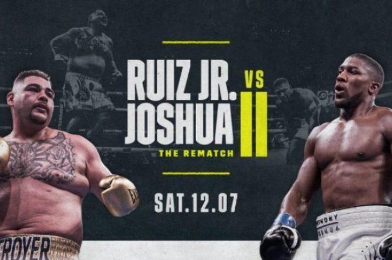 Rimeçi në mes të Joshuas dhe Ruizit mund të ndryshojë boksin përgjithmonë