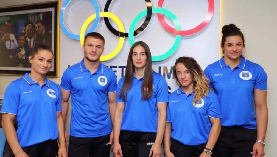 Përfaqësuesja e Kosovës në top dhjetë shtetet më të forta