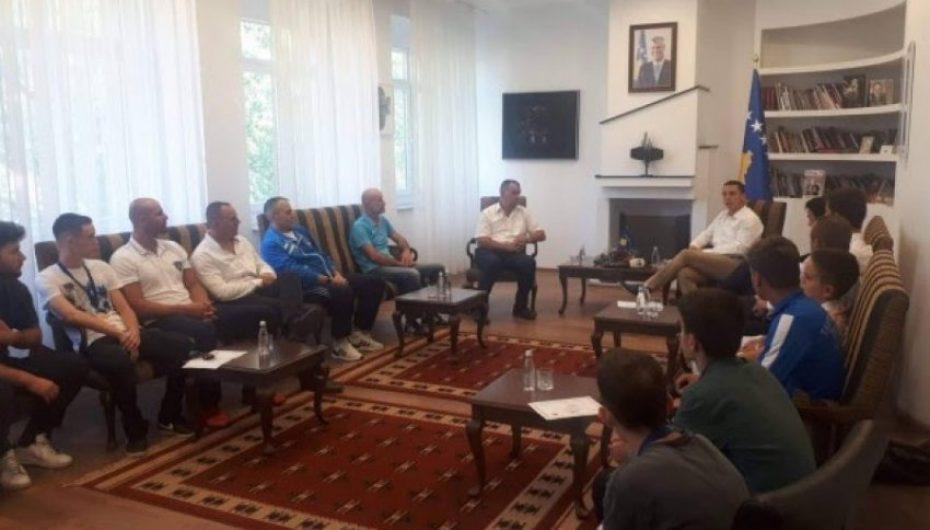 Kosova në Taekwondo kthehet me 9 medalje nga Kampionati Ballkanik