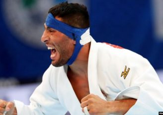 Irani pezullohet nga gara ndërkombëtare në xhudo