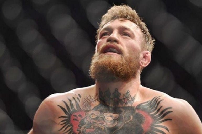 McGregor zbulon datën e kthimit në tetëkëndësh