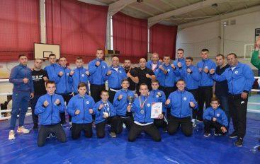 """KB Çair e ktheu titullin – """"Kampion i Maqedonisë"""""""
