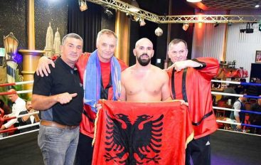 Gjocaj: Krenar me ndeshjen e Labinotit dhe Edmondit