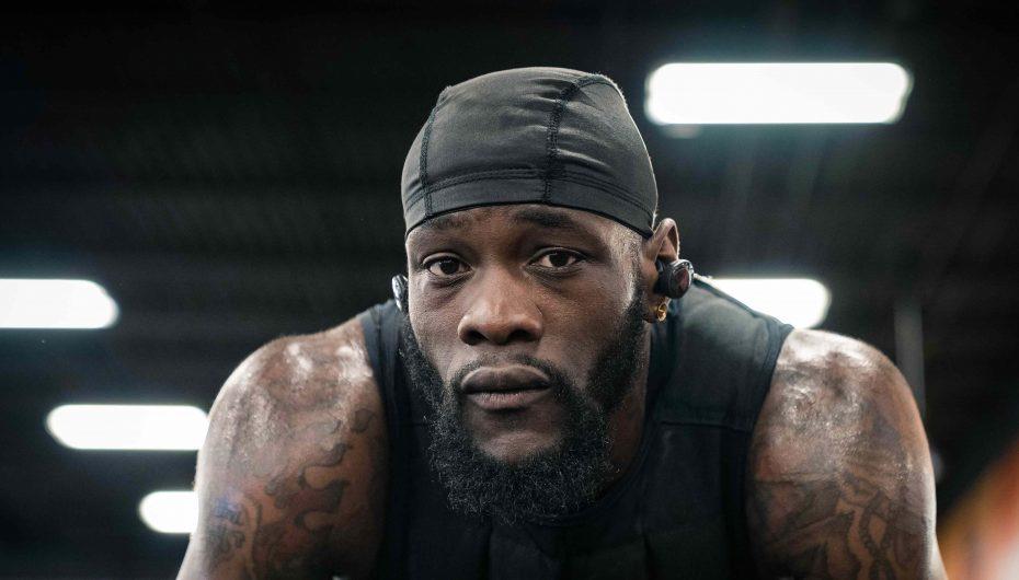 ilder: Do ta nokautoja Tysonin në kohën e tij më të mirë