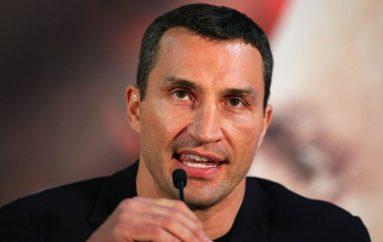 Klitschko paralajmëron rikthimin