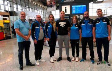 """Karateistët e Kosovës kërkojnë pikë Olimpike në Premier Ligën """"Moskë 2019"""""""