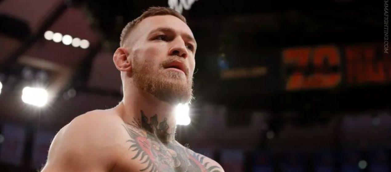 McGregor sërish nën akuzë për ngacmim seksual