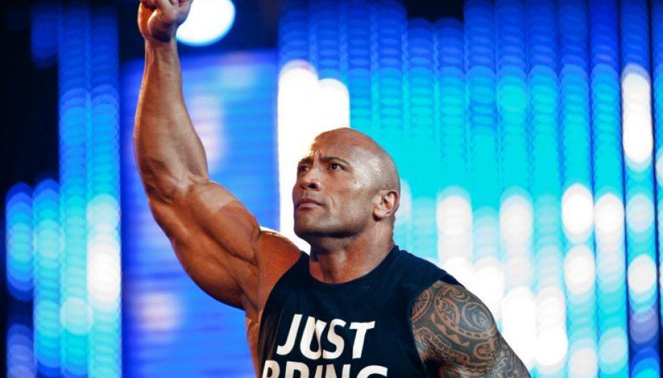 Dy muaj pasi u pensionua, The Rock rikthehet në WWE