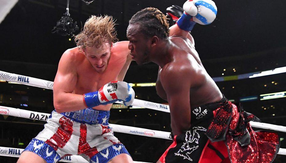 KSI fiton duelin amator ndaj rivalit të tij në Youtube, Logan Paul