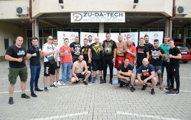 Valdet Bajrami paralajmëron spektakël të MMA-së në Gostivar