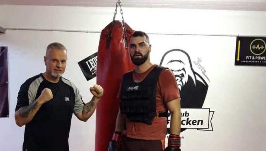 Rinor Berisha fiton me KO në K1. E ardhmja në PRO BOKS