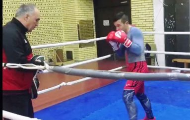 Maliqi për duelin ndaj serbit të Bosnjës po përgatitet në Kosovë
