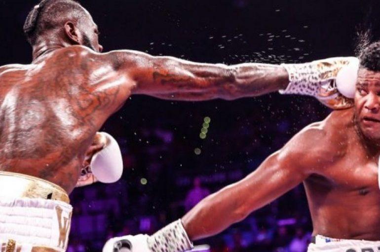 Wilder: Unë e kam goditjen më të fuqishme në histori të boksit