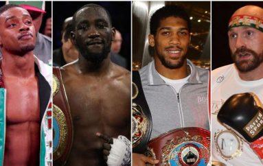 Tetë meçet e boksit që tifozët duan t'i shohin në vitin 2020