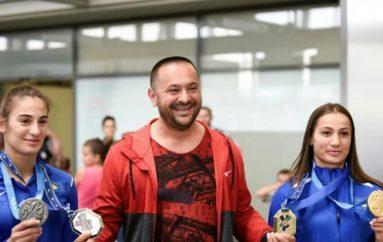 Protagonistët e sportit më të trofeshëm të trojeve shqiptare