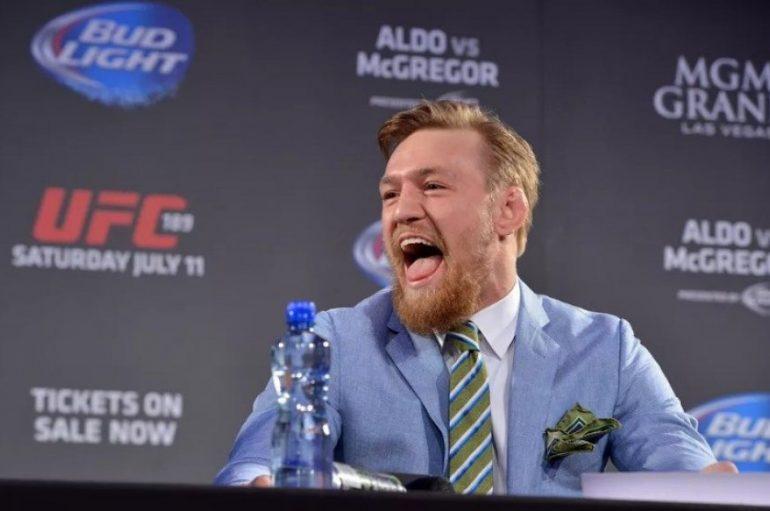 McGregor rikthehet në kafaz, çmimet e biletave kapin qiellin