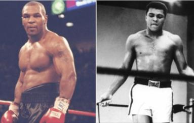 Tyson tregon diçka për legjendarin Muhammad Ali