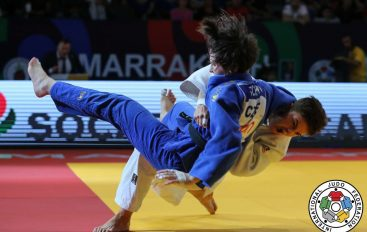 Fazliu eliminohet në raundin e dytë në Grand Prixin e Tel Avivit