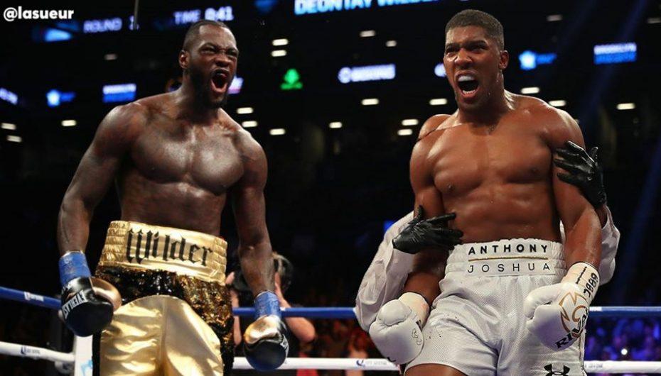 Joshua e kërcënon Wilderin