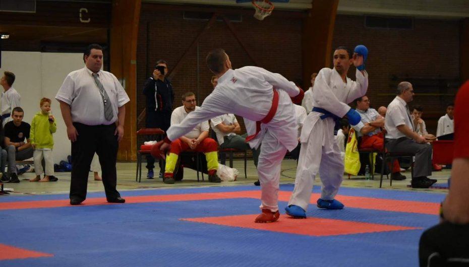 Gjemajl Ademi fiton bronz me shkëlqim arri