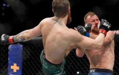 Cerrone përballet me suspendim gjashtëmujor nga UFC pas luftës me McGregor