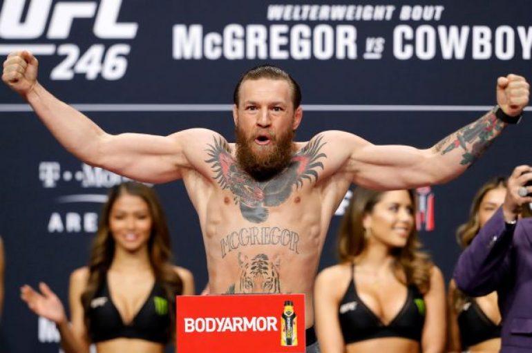 Tifozët dyshojnë se triumfi i McGregor ishte i montuar dhe kërkojnë t'u kthehen paratë