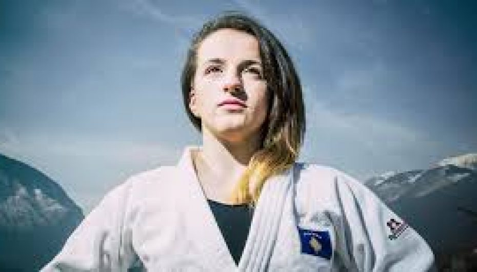 Distria: Olimpiada po afrohet