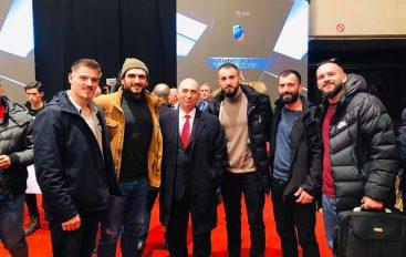 Spektakël i MMA-së më 23 shkurt në Pejë