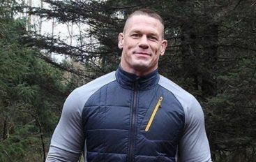 John Cena konfirmon se po rikthehet në WWE