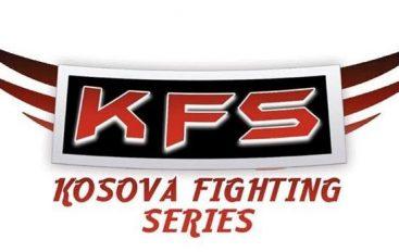 KOSOVA FIGHTING SERIES ATERON KËTË VIKEND NË KARAGAQ TË PEJËS