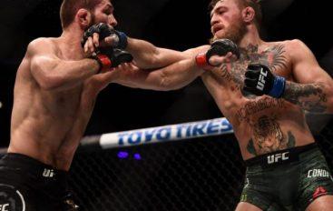 Menaxheri i Khabibit: Mundësia e vetme që të ndodhë dueli me McGregor është në rrugë
