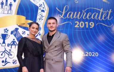 """Kosova në """"Tokio 2020"""", Majlinda Kelmendi e Akil Gjakova: Do japim maksimumin"""