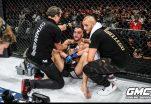 Rikthehet në ring Arbër Bellegu, menaxheri shqiptar i MMA-së por tani në boks