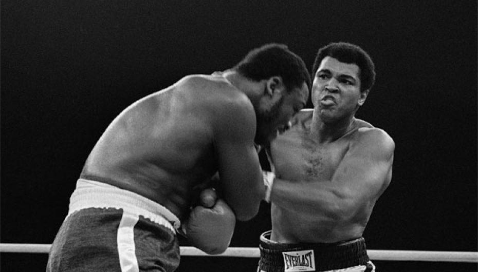 Muhammad Ali refuzoi të kryente shërbimin në ushtrinë e SHBA-së