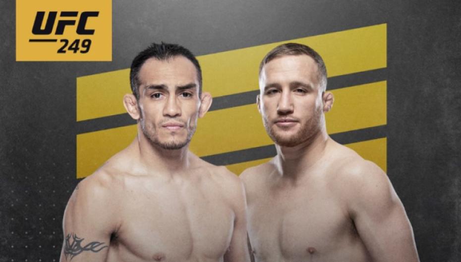 Pasi Khabib u tërhoq, Gaethje do të jetë kundërshtari i Ferguson në UFC 249