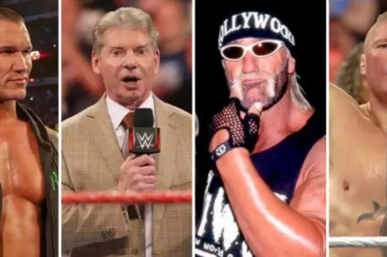 WWE shpall 50 garuesit më të mëdhenj të të gjitha kohërave në SmackDown