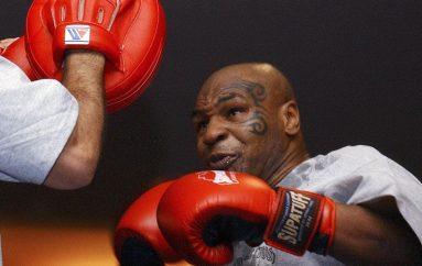 Dyshime që rikthimi i Tysonit mund të jetë i suksesshëm