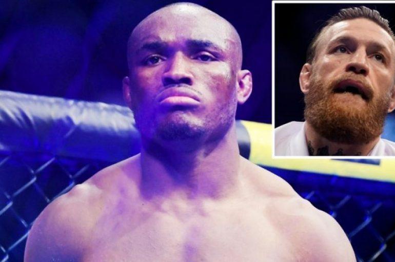 McGregor në listë të ngushtë për t'u përballur me kampionin e UFC