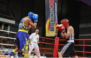 Boksierët kosovarë do të kthehen në stërvitje