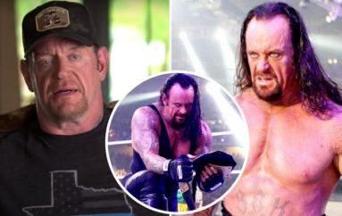 The Undertaker emëron gjashtë kundërshtarët më të mirë që është përballur gjatë karrierës së tij në WWE
