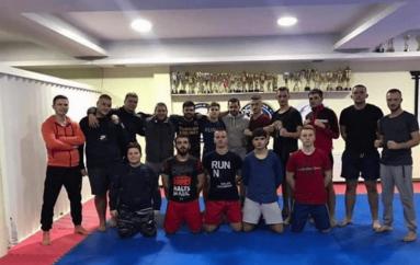 MMA tash edhe në Prishtinë