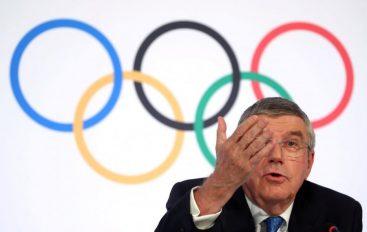 Lojërat Olimpike në Tokio duhet të anulohen nëse nuk mbahen vitin e ardhshëm