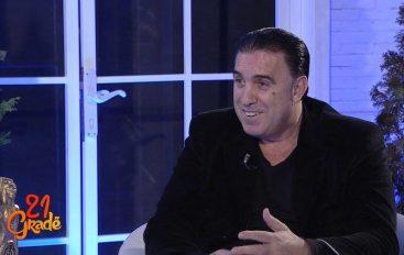 Idrizi: Kam ngritur flamurin e Kroacisë por unë jam shqiptar
