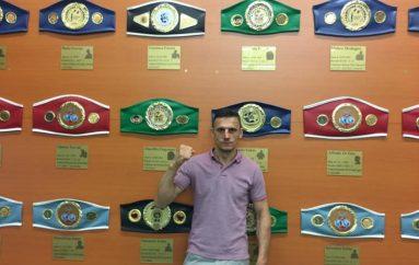 Altin Dedej: Italia ka filluar të merr frymë, së shpejti do paraqitem në ring