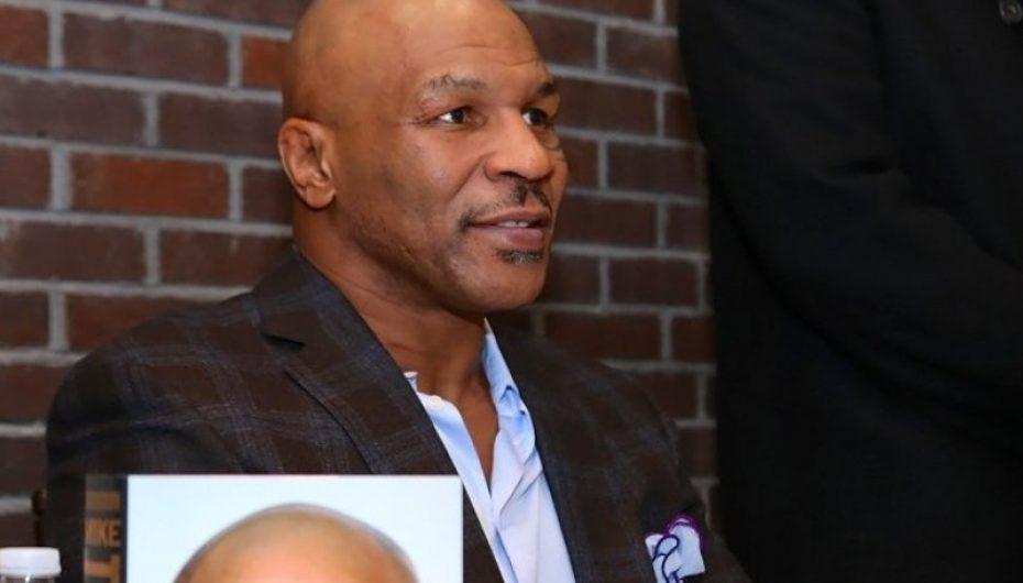 Ish-kampioni i UFC-së dëshiron të ndeshet me Tysonin
